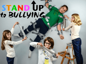 Students bullying