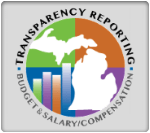 Transparency Reporting - Click Here to Learn More