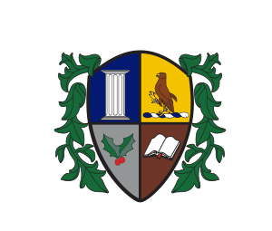 Holly Academy Logo